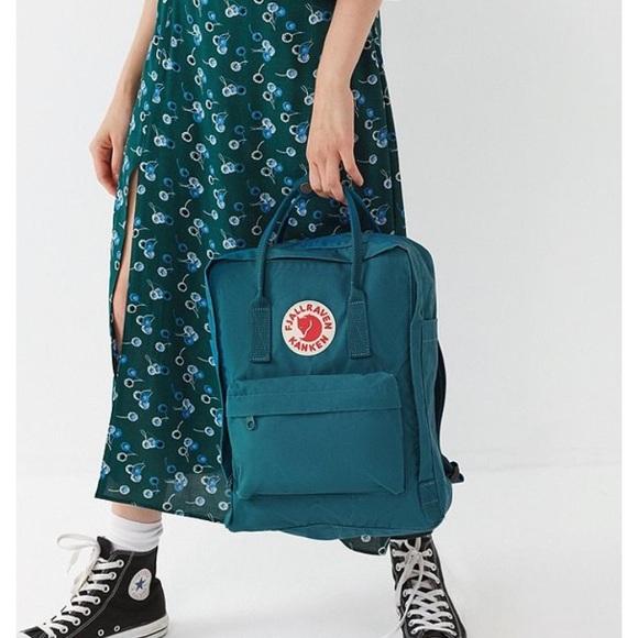 kup tanio bardzo tanie oryginalne buty Fjallraven Kanken Classic Backpack